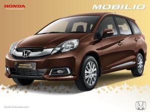 Honda Mobilio 2014-2015 003 -