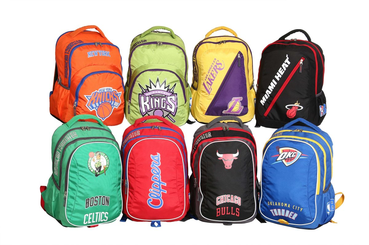 1c47a2f4ec AMERICAN TOURISTER AND NBA LAUNCH NBA BACKPACK COLLECTION IN INDIA ...