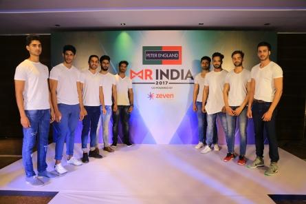 L to R - alester dsouza,vishal bhargav raj, Akash D prabhu , sumeet kumar , leslie arockiaraj m ,Ranvijay Singh, Biswajit Rout, Parikshit singh, Rahul Bajpai,