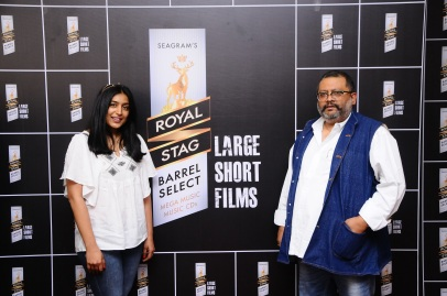 Royal Stag Barrel Select Large Short Films(4)