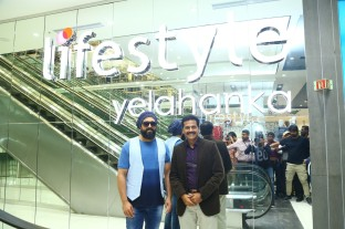 Actor Yash and Mr Vasanth Kumar MD Lifestyle